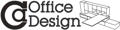 CA Office Design