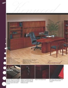 Kenwood Collection Brochure