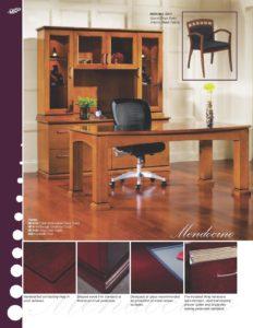 Mendocino Range Brochure