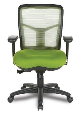 Green Proline Task Chair
