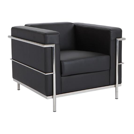 Wall Street Club Chair